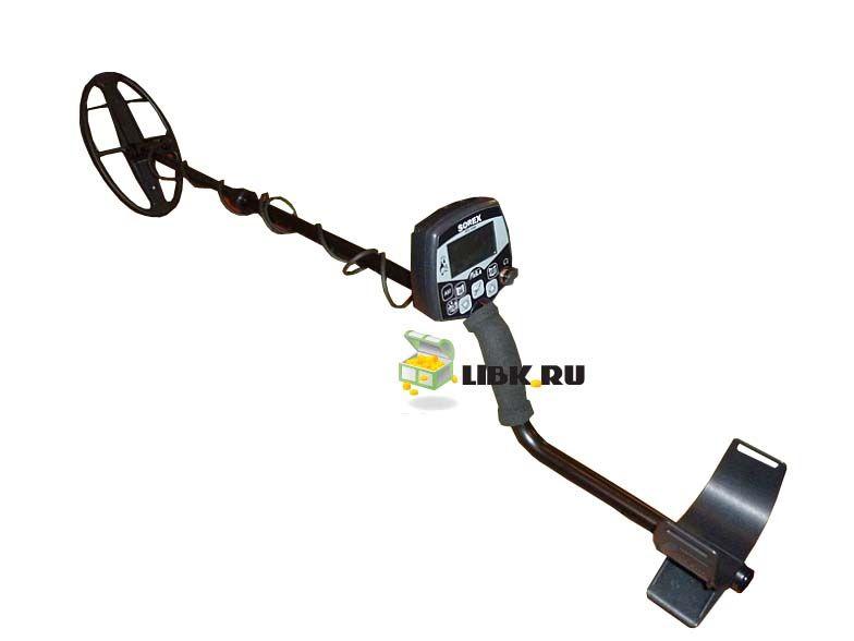 Aka sorex 7280 - купить металлоискатель в libk. цены. отзывы.